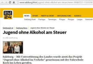 berichte von alkohliker